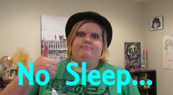 Surv No Sleep