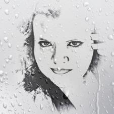 rainy edit
